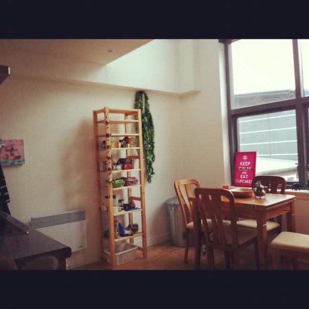 My Kitchen, Shrimoyee, Spice, Rack, Kitchen