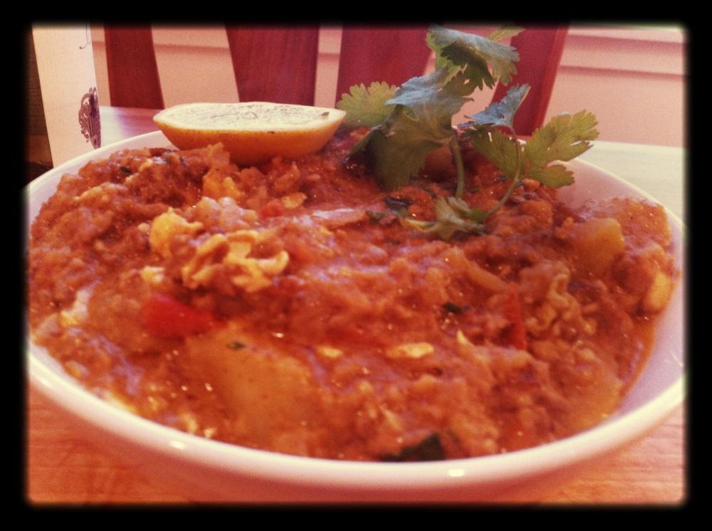 Minced Lamb Curry (Lamb Keema) – Shrimoyee's Scrapbook