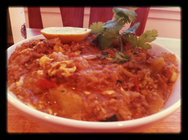 Minced Lamb Curry, Indian Curry, Indian Food, Food blog, Shrimoyee
