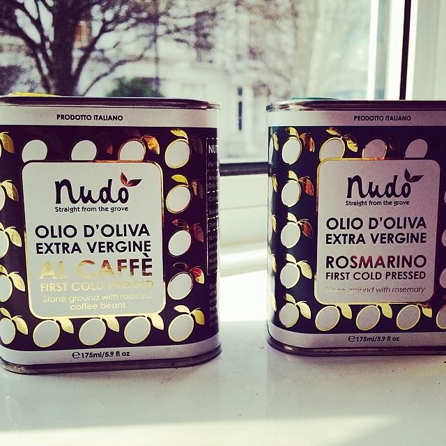 Nudo Olive Oil