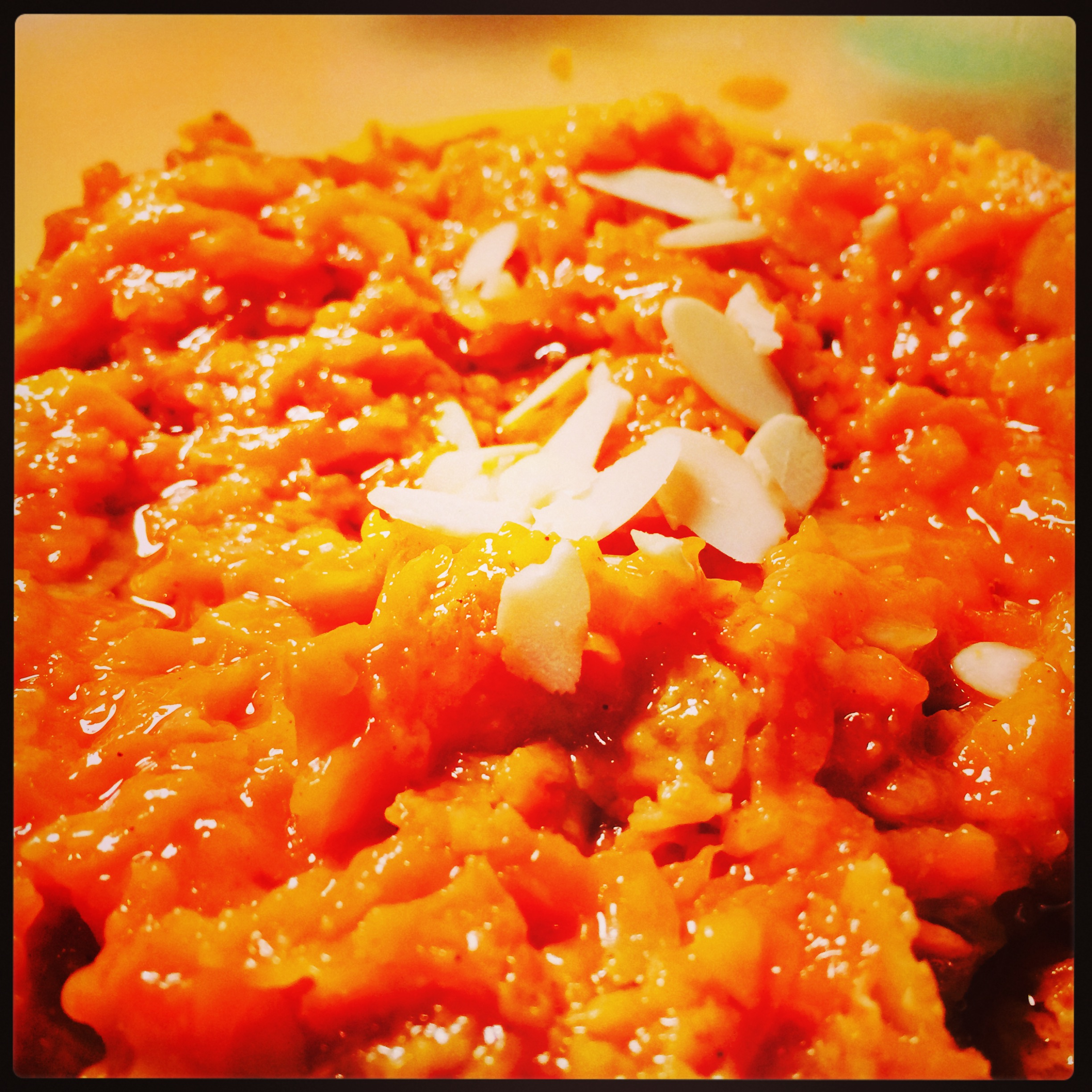 Gajar Ka Halwa - Mother's Day Special - Calcutta Street ...