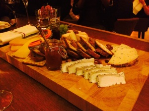 Exclusive Foodie evening with Zomato at Andaz Liverpool Street