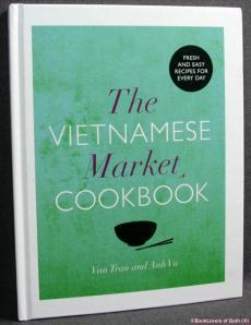 Vietnamese Market Cook Book