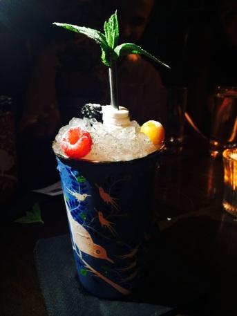 Night Jar, Hoxton, Shoreditch, Jazz, Prohibition
