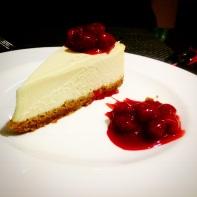 Shrimoyee, Zomato, Manhattan Grill, London, Foodie, Food Blogger