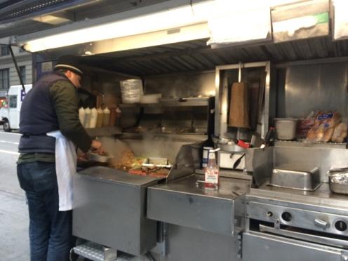 Halal Brothers - Street Food