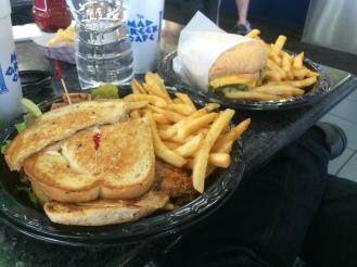 Highway Lunch