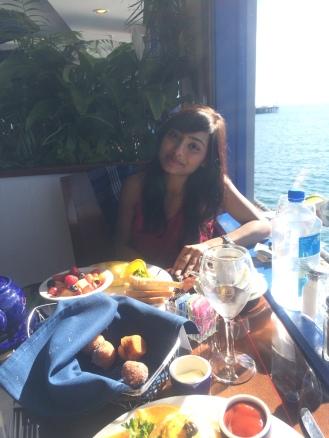 Santa Barbara Breakfast