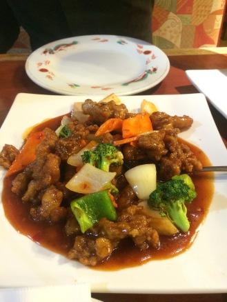 Take away Chinese
