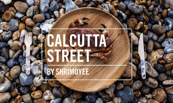 Calcutta Street Sea Food Special