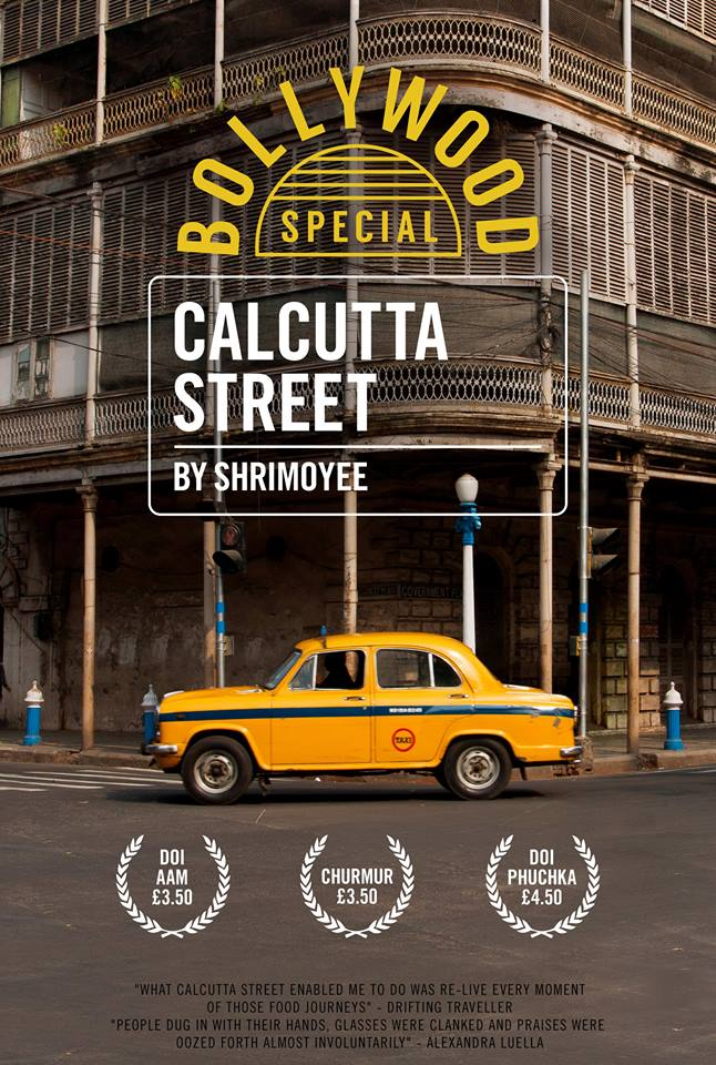 Calcutta Street Bollywood Special