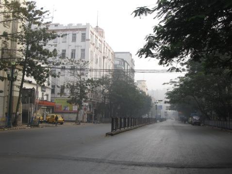 Chittaranjan Avenue
