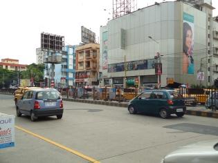 Gariahat Road